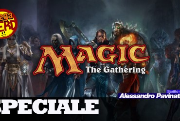 speciale magic