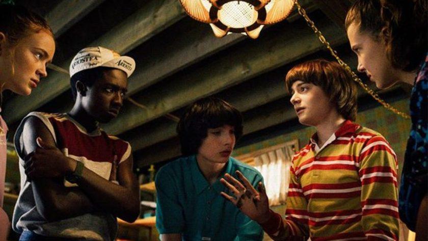 Stranger Things – La quarta stagione si spingerà al di fuori di Hawkins