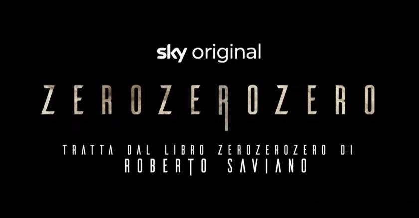 ZeroZeroZero trailer
