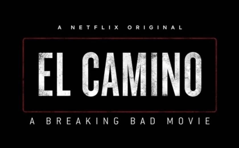 el camino a breaking bad movie