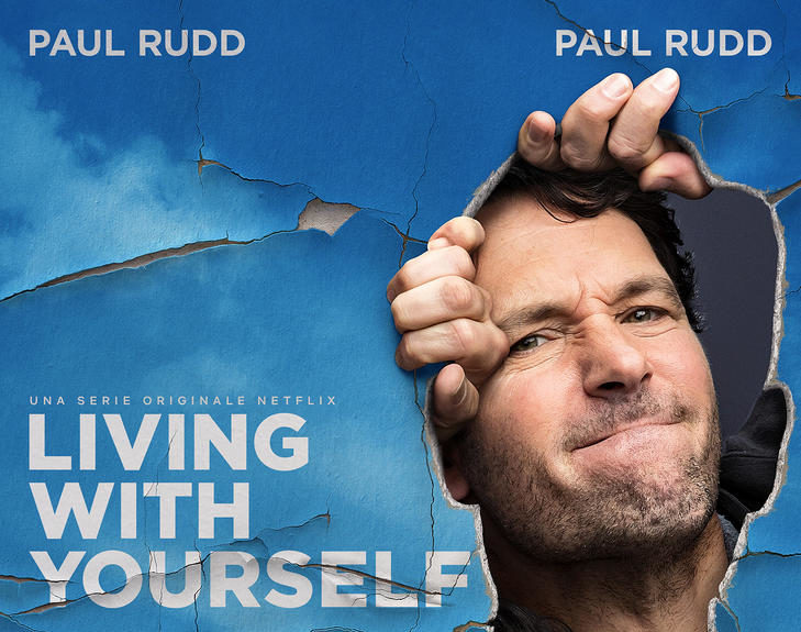 Living With Yourself trailer