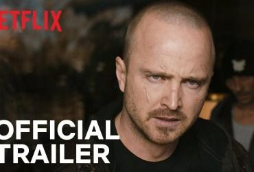 El Camino trailer ufficiale