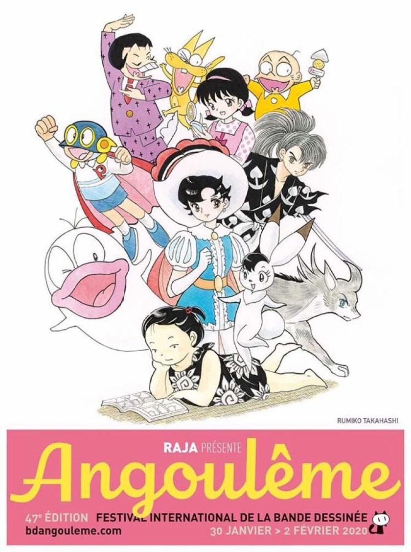 poster Angouleme Takahashi