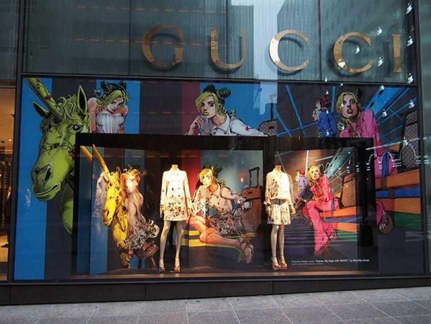 Jojo Gucci