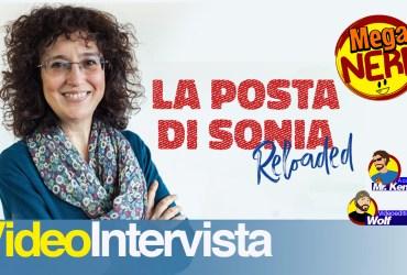 intervista a Sonia