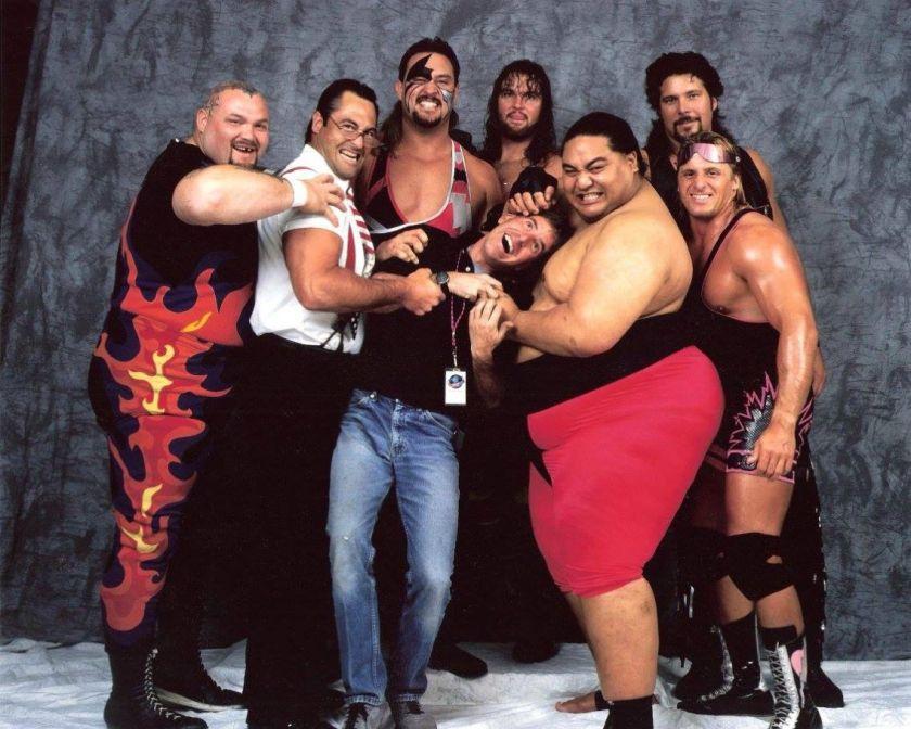 I meravigliosi anni 90 – 1994: La World Wrestling Federation sull'orlo del baratro