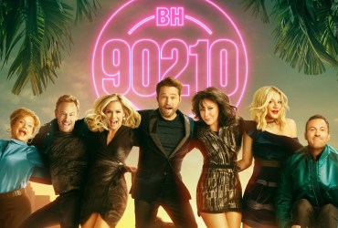 BH90210 Beverly Hills 2019