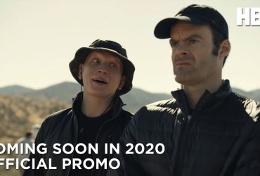 HBO 2020