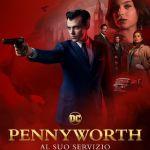 Pennyworth - Stagione 1