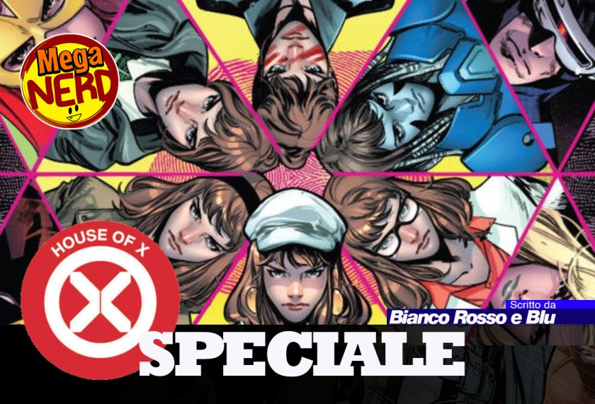 speciale aspettando dawn of x house of x 2