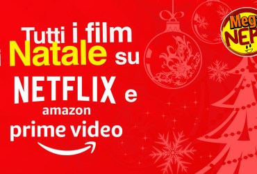 film di natale netflix amazon prime video