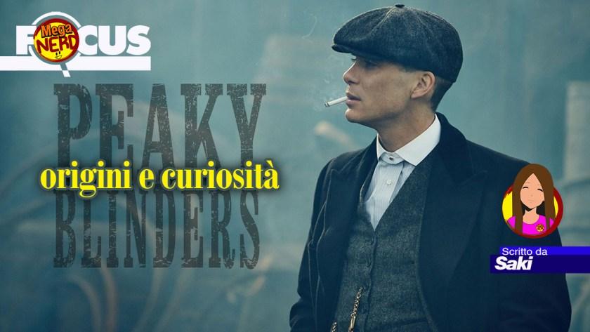 focus peaky blinders 2