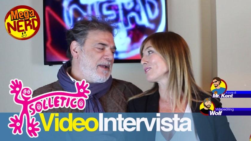 intervista a Elisabetta Ferracini e Mauro Serio