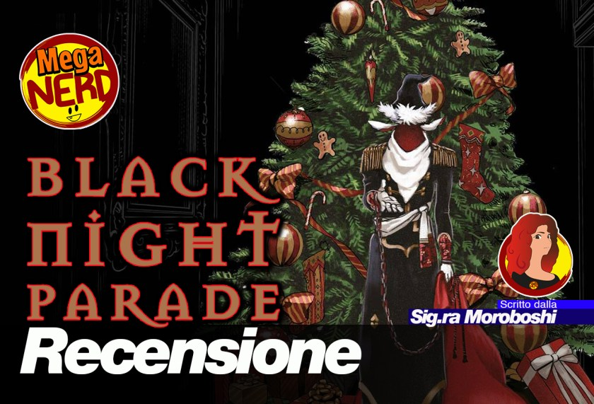 recensione black night parade