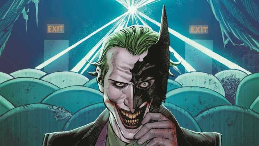 Batman-Joker-War