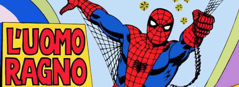 Italia Loves Spider-Man