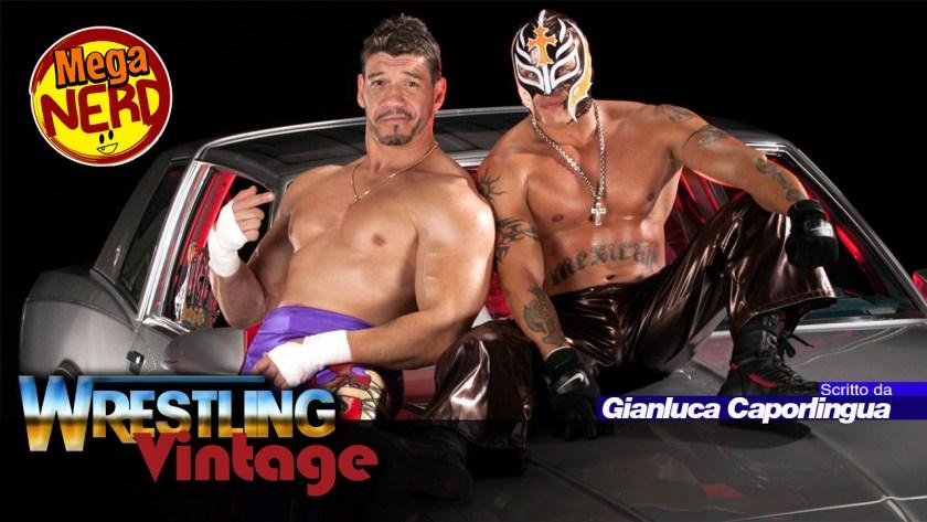 wrestling vintage eddie rey