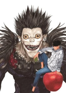 Death Note Special One Shot