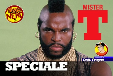 speciale mr t
