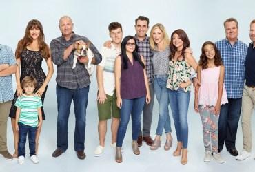 modern family 11