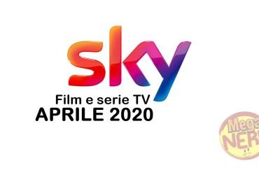 copertina novità sky aprile 2020
