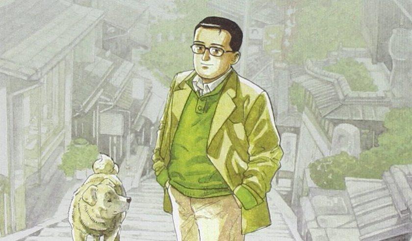 copertina uomo che cammina