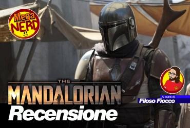 recensione the mandalorian