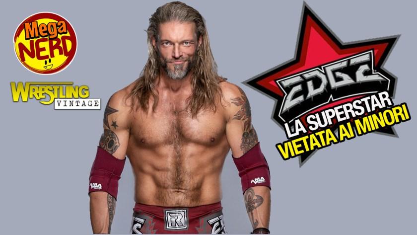 wrestling vintage edge 2