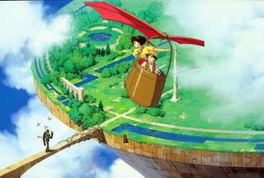 laputa-castello nel cielo