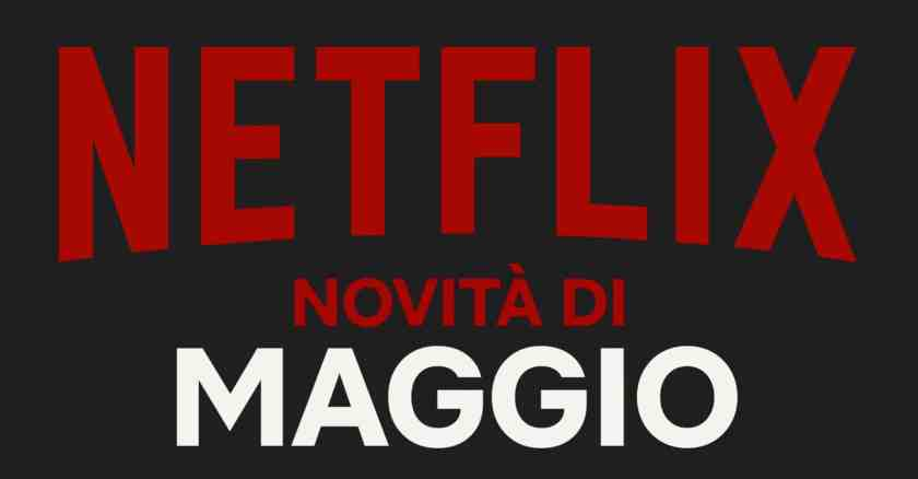 NetflixMaggio