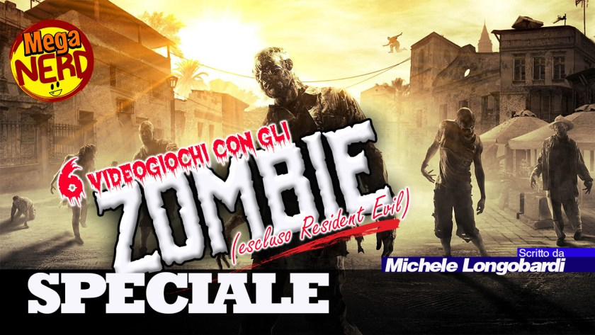 speciale zombie