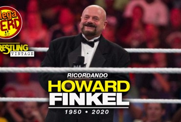 wrestling vintage howard finkel 2
