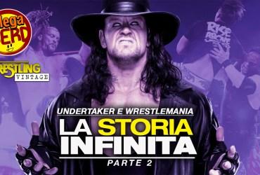wrestling vintage undertaker 2