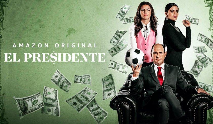 Poster-di-El-Presidente.-Credits-Amazon-Prime-Video
