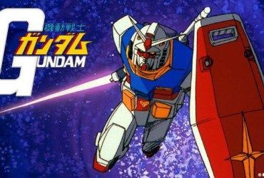 Gundam - Photo Credits: Web