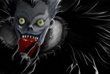 Death Note - photo credits: web