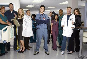 scrubs - photo credits: Web