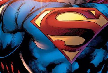 Superman - photo credits: web