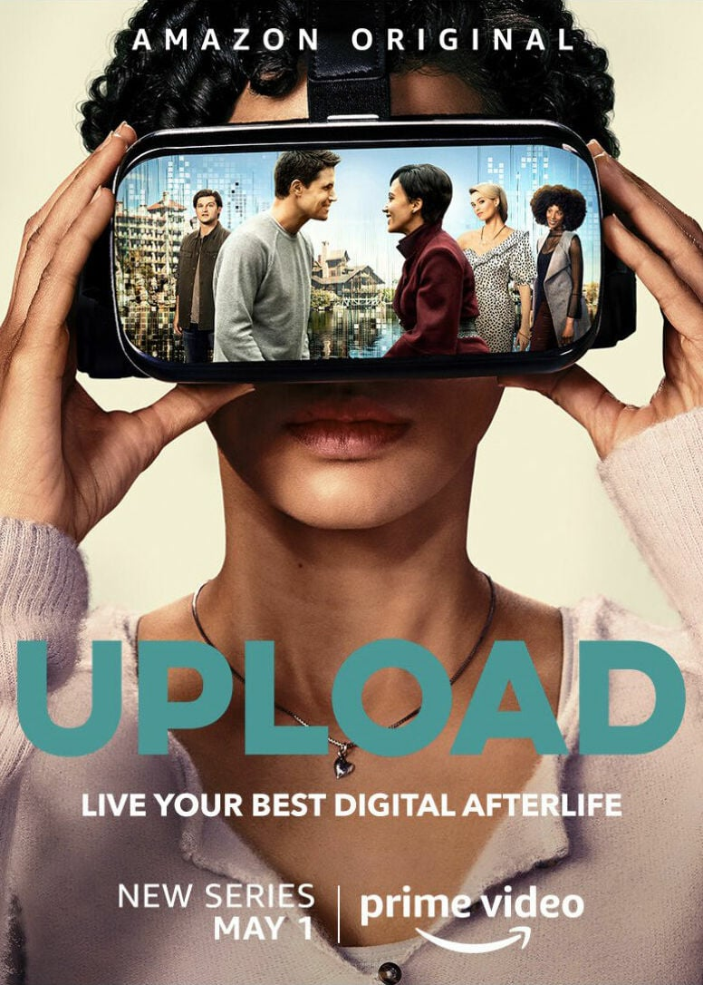 Upload - Stagione 1