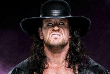 The Undertaker - photo credits: web