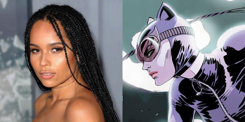 The Batman - Catwoman