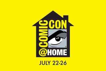 Comic-Con - Photo Credits: Web