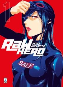 Raw Hero n.1