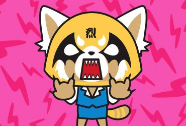 Aggretsuko - Photo Credits: Web