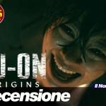 recensione ju on origins