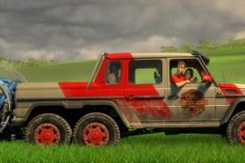 Jurassic World Nuove Avventure2