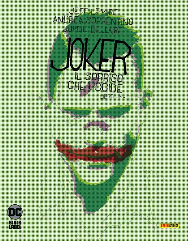 joker il sorriso che uccide