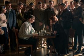 La regina degli scacchi1