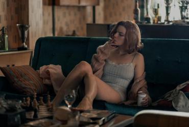 La regina degli scacchi2