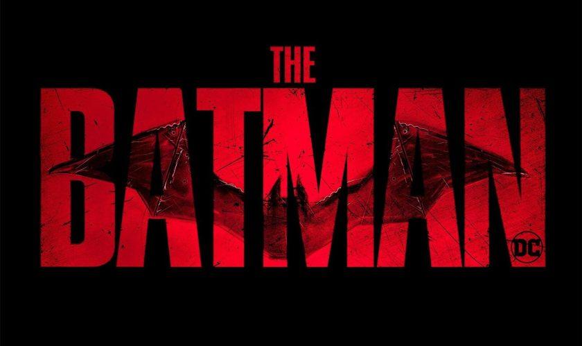 the batman logo ufficiale